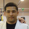 Bruno Gagliardo - Carlson Gracie BJJ Brown Belt London