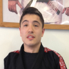 Jon Villada - Carlson Gracie BJJ Purple Belt London