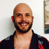 Andy Nichols - Carlson Gracie BJJ Blue Belt London
