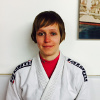 Emma Chamberlain - Carlson Gracie BJJ Blue Belt London