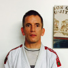 Marc Thomson - Carlson Gracie BJJ Blue Belt London