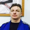 Maxim Serodravonov - Carlson Gracie BJJ Blue Belt London