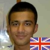 Akhil Bist - Carlson Gracie BJJ Purple Belt London