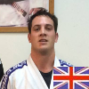 Andres Espinosa - Carlson Gracie BJJ Blue Belt London