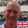 Andy Baker - Carlson Gracie BJJ Blue Belt London
