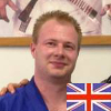 Anthony Davies - Carlson Gracie BJJ Blue Belt London