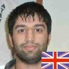 Babar Raja - Carlson Gracie BJJ Black Belt London