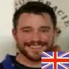 Ben Bradbury - Carlson Gracie BJJ Purple Belt London