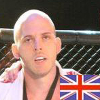 Brendan Flannigan - Carlson Gracie BJJ Purple Belt London