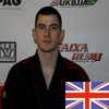 Brendan Waple - Carlson Gracie BJJ Blue Belt London
