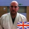 Danny Kingston - Carlson Gracie BJJ Black Belt London