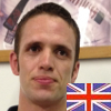 Darren Gibson - Carlson Gracie BJJ Purple Belt London