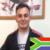 Dennis Partridge - Carlson Gracie BJJ Purple Belt London