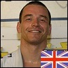 Dickie Martin, Carlson Gracie BJJ London, Carlson Graice Brazilian Jiu Jitsu London