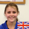 Eleanor Smyth - Carlson Gracie BJJ Purple Belt London