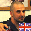 Elliot Porteous - Carlson Gracie BJJ Purple Belt London