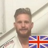 Gavin Churchman - Carlson Gracie BJJ Blue Belt London