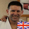 Glenn Spiers - Carlson Gracie BJJ Brown Belt London