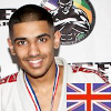 Hardeep Rai - Carlson Gracie BJJ Purple Belt London