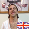 Jamie Henderson - Carlson Gracie BJJ Purple Belt London