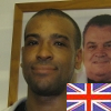 Jason Bascombe - Carlson Gracie BJJ Blue Belt London