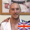 Jason Berry - Carlson Gracie BJJ Purple Belt London