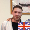 Jordon Gavel - Carlson Gracie BJJ Blue Belt London