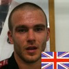 Marko Majstorovic - Carlson Gracie BJJ Purple Belt London