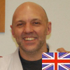 Martin Foot - Carlson Gracie BJJ Black Belt London