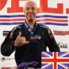 Matt Langridge - Carlson Gracie BJJ Purple Belt London