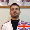 Max Polak - Carlson Gracie BJJ Blue Belt London