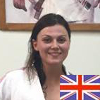 Michelle Reynolds - Carlson Gracie BJJ Blue Belt London