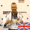 Mick Allen - Carlson Gracie BJJ Brown Belt London