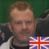 Mike Coburn - Carlson Gracie BJJ Brown Belt London