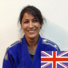 Natasha Kevat - Carlson Gracie BJJ Blue Belt London