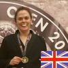 Nikita Roadd - Carlson Gracie BJJ Blue Belt London