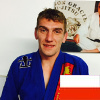 Piotr Laboch - Carlson Gracie BJJ Purple Belt London