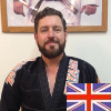 Robert Dillon - Carlson Gracie BJJ Blue Belt London