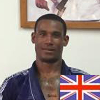 Ron Charles - Carlson Gracie BJJ Purple Belt London