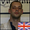 Scottish Brian - Carlson Gracie BJJ Purple Belt London