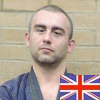 Shane Burr - Carlson Gracie BJJ Black Belt London