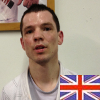 Simon Glover - Carlson Gracie BJJ Brown Belt London