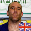 Simon Hayes, Carlson Gracie BJJ London, Carlson Graice Brazilian Jiu Jitsu London