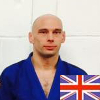 Stephan Stanley - Carlson Gracie BJJ Brown Belt London