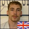 Stephen Brundle - Carlson Gracie BJJ Blue Belt London